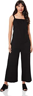 LACAUSA Women's Brooks Jumpsuit