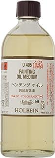 ホルベイン 画用液 ペンチングオイル O405 200ml 005405