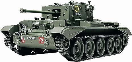 Tamiya 1/48 Military Miniature Series No.28 British cruiser tank Cromwell Mk.IV 32528