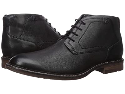 Josef Seibel Earl 04 (Black/Kombi) Men
