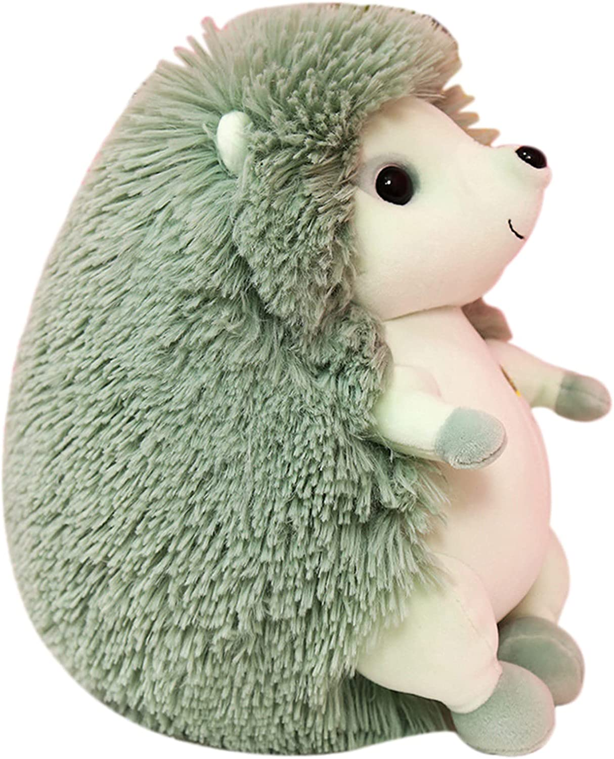 Plush Hedgehog Toys Cute Safety and trust Stuffed Special price for a limited time Toy Anima