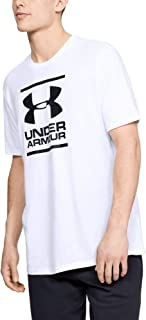 Under Armour Men's UA Gl Foundation Short Sleeve Top