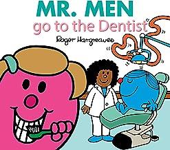 Mr. Men Go To The Dentist (Mr. Men & Little Miss Everyday)