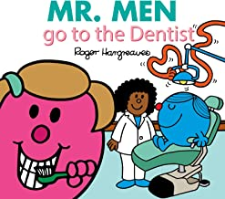 Mr. Men Go To The Dentist (Mr. Men & Little Miss Everyday) (English Edition)