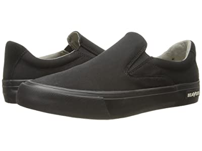 SeaVees 05/66 Hawthorne Slip-On Standard (Black) Men