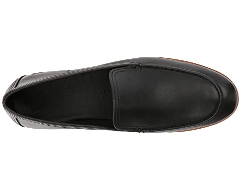 Somers grano entero Falls de Black Loafer Timberland wxzH1ASqH