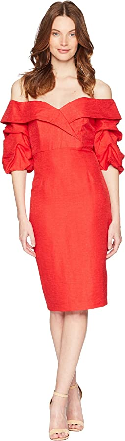 Bardot Devlin Twist Dress