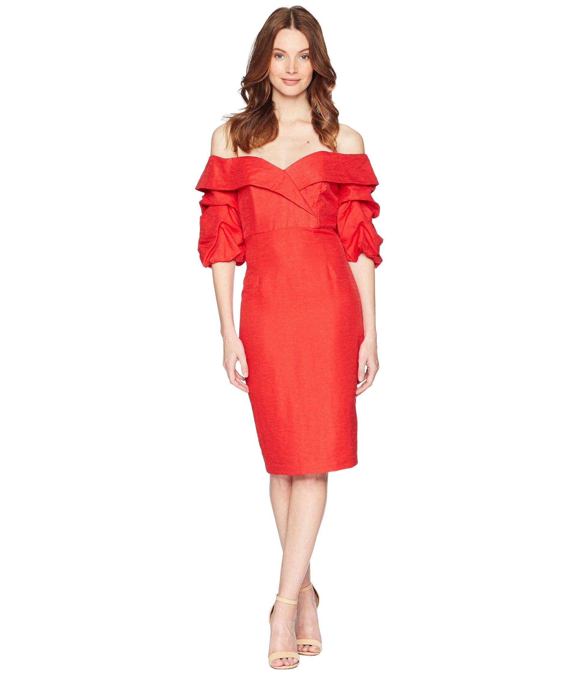 Bardot Women's Devlin Twist Dress