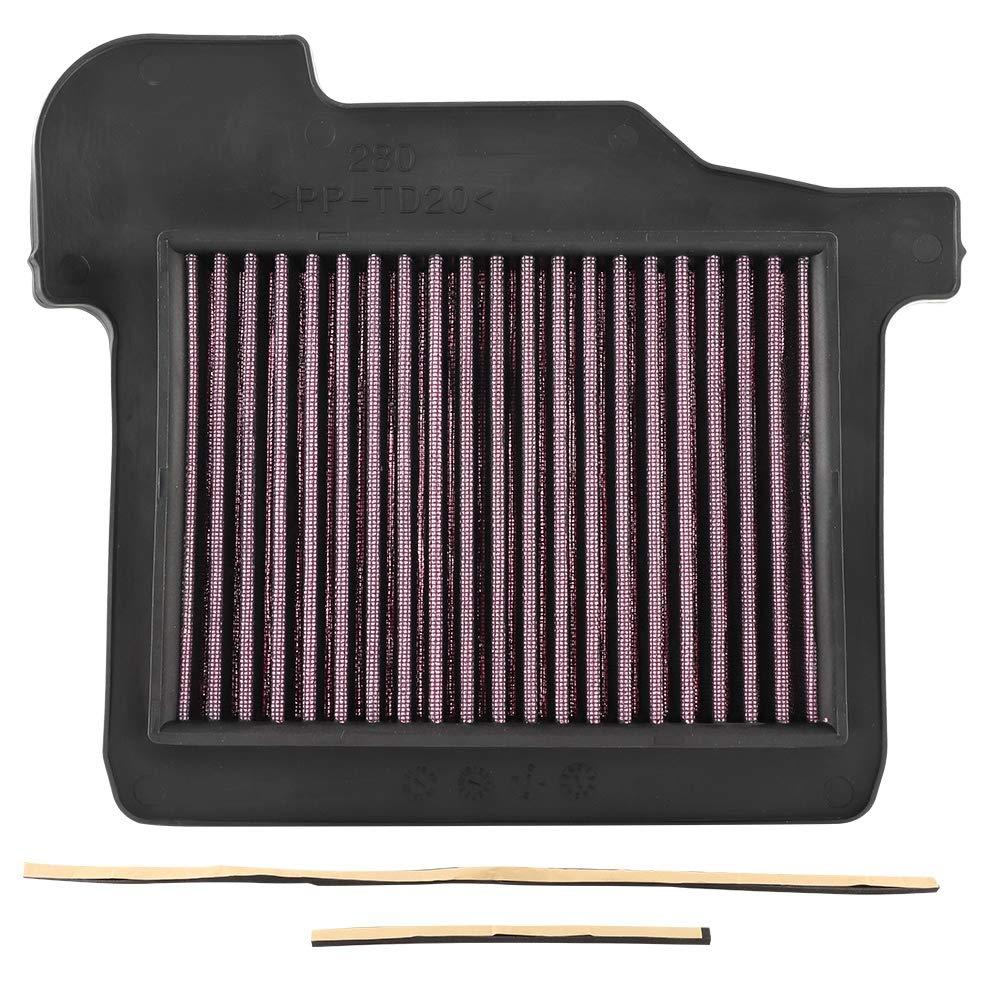 Filtro de aire, filtro de motor de alto rendimiento Purificador de ...