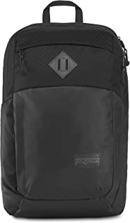 Jansport Casual Daypacks Backpack for Unisex, Black, JS0A3P19_61E