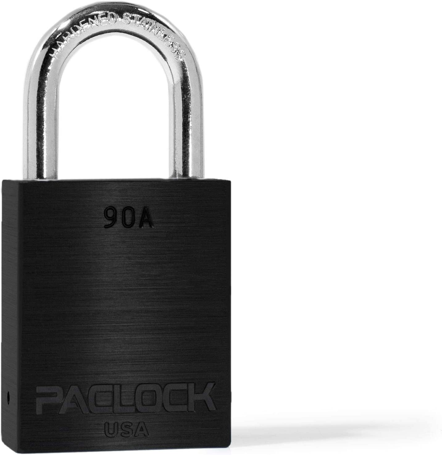 PACLOCK's 90A Series Padlock Buy American Act Clearance SALE Limited time Tulsa Mall 16 Compliant 1-3