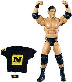 WWE Collector Elite Wade Barret Figure - Series 11