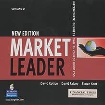 Market Leader Intermediate Class CD 1-2