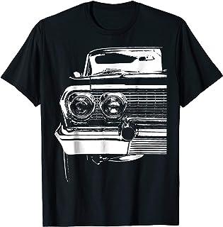 DGA Clown Up Women David Gonzales V-Neck T Shirt All Sizes Black