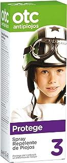 Otc Antipiojos Spray Repelente 125Ml