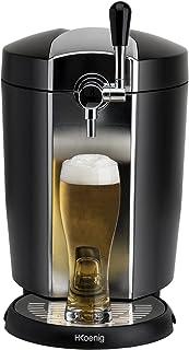 H.Koenig BW1778 Tireuse à Bière, 65 W