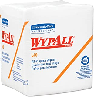 KCC05701 - WYPALL* L40 Wipers, 18 Packages of 56 Wipers