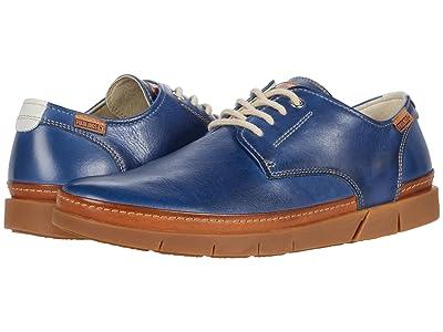 Pikolinos Palamos M0R-4339C1 (Royal Blue) Men
