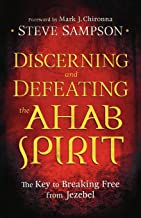 Best ahab spirit in the bible Reviews