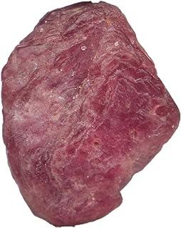 Piedras Preciosas en Bruto de espinela Natural, en Bruto en Bruto 2.50 CT AAA + Calidad Gema Suelta de espinela roja certi...