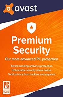 avast software sro