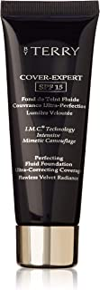By Terry Cover Expert SPF 15 Perfecting Fluid Foundation, 1 Fair Beige, 35ml