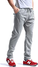 jogging bottoms with zips