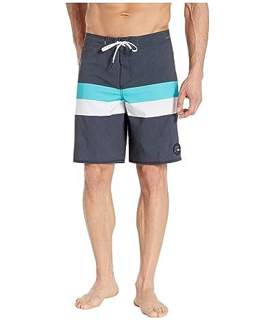 Quiksilver Highline Seasons 20 Boardshorts (Turquoise) Men