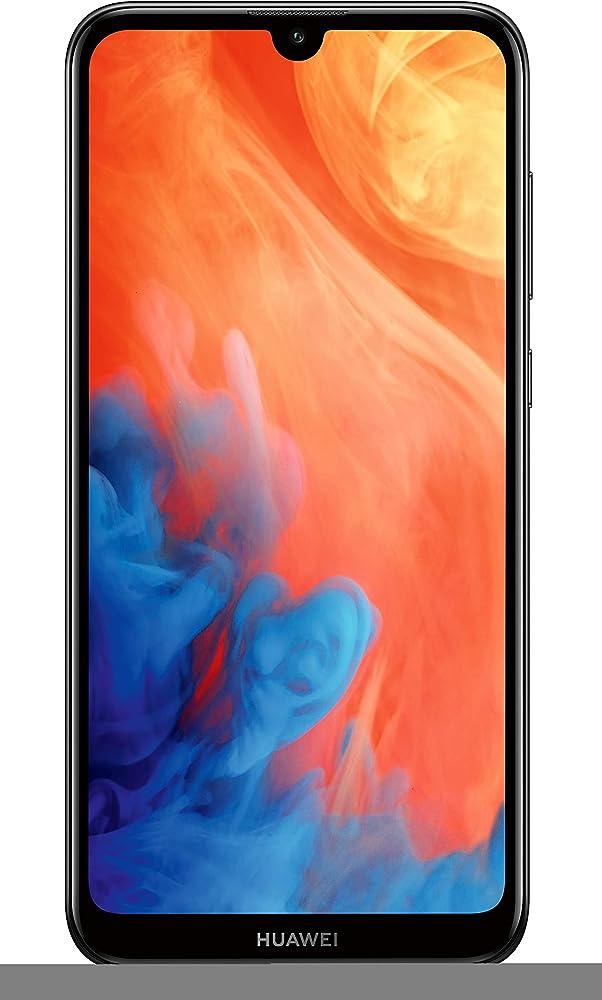 Huawei y7 2019 smartphone 6.26