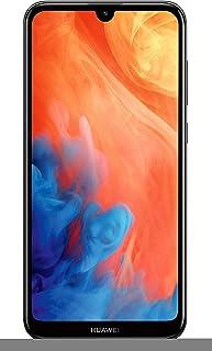 """HUAWEI Y7 2019 15.9 cm (6.26"""") 3 GB 32 GB SIM Dual 4G Azul 4000 mAh - Smartphone (15.9 cm (6.26""""), 3 GB, 32 GB, 13 MP, And..."""