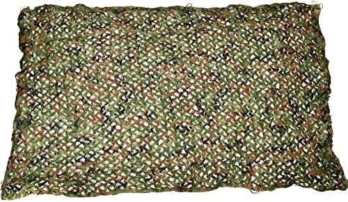 DLLzq Filet De Camouflage en Toile Oxford écran Solaire Armée De Parapluie Filet Filet Caché De La Chasse Militaire en Forêt Tente De Camping en Plein Air,A-10M×10M
