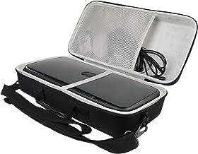 Khanka Hart Tasche Schutzhülle für HP OfficeJet 200 Mobiler Tintenstrahldrucker Etui..