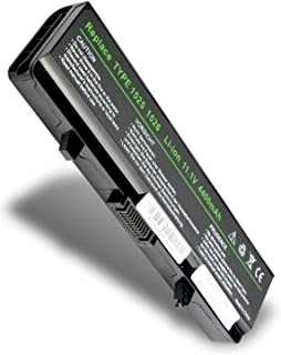 Replacement Laptop Battery for Dell 451-10520 (4400mAh/10.8V)