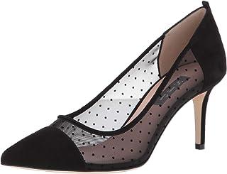 حذاء نسائي SJP من سارة جيسيكا باركر، شبكة سوداء، 11 أمريكي