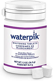 Waterpik Water Flosser Refill Tablets - 30 Count