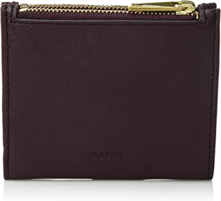 Fossil Womens Shelby Mini Multifunction Wallet