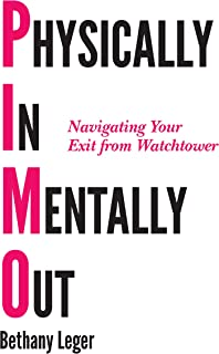 Physically In, Mentally Out: Navigating Your Exit From