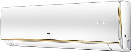 Aire Acondicionado Minisplit Estandar 1 Ton Solo Frio 110v R410A TCL