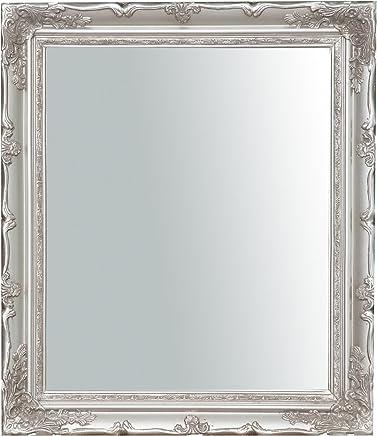Amazon.it: cornici argento - Specchi da parete / Specchi ...