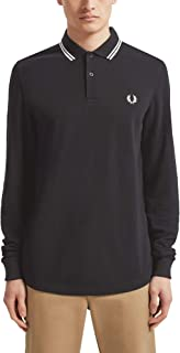 Best mens fred perry long sleeve shirt Reviews