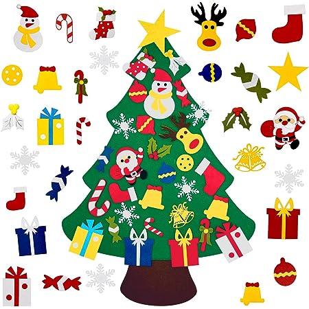 Angel christmas tree decoration//green//handmade
