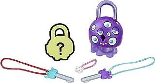 monster lock