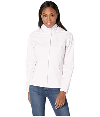 The North Face Resolve 2 Jacket (Orchid Ice) Women