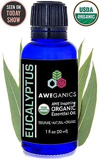 Best food grade eucalyptus oil Reviews