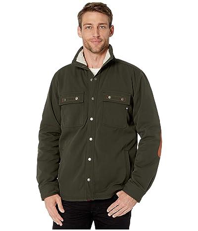 Marmot Bowers Jacket (Rosin Green) Men