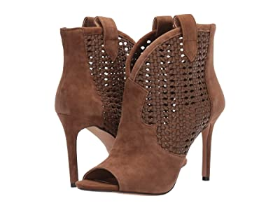 Jessica Simpson Jexell (Canyon Tan Lux Suede) Women