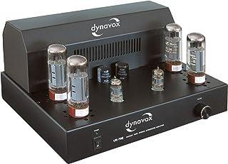 Dynavox VR-70E II buisversterker zwart
