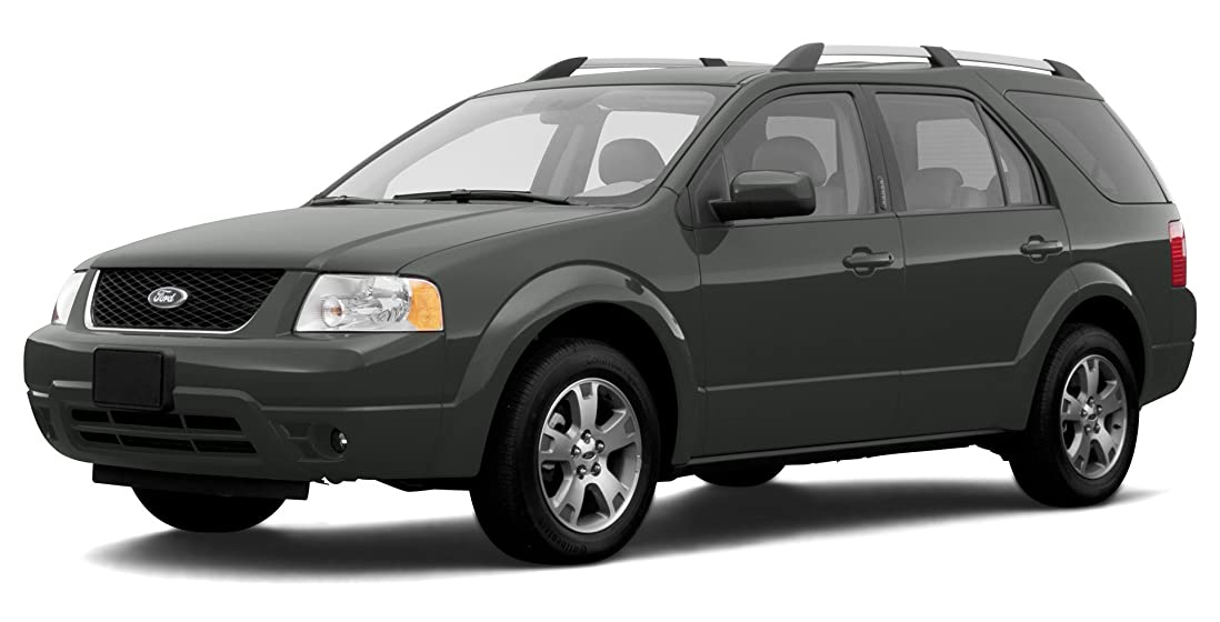 2007 ford freestyle reviews images and specs. Black Bedroom Furniture Sets. Home Design Ideas