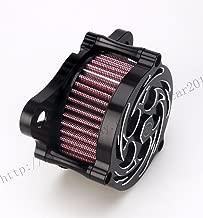 Black Harley Air Cleaner air Intake air Filter harley air inatke system For HD Harley Sportster XL883 XL1200 XL 2004-2014
