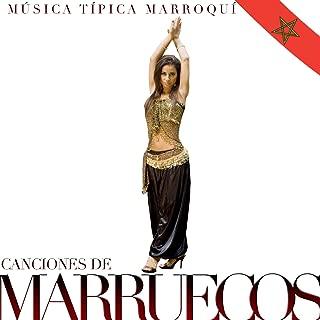 marruecos musica tipica